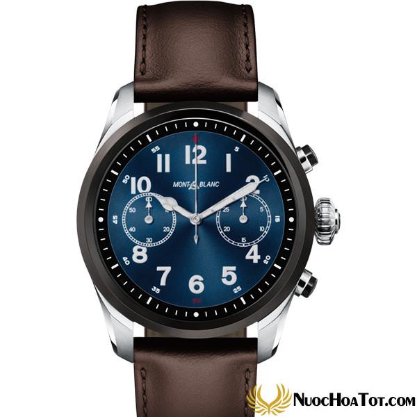 Đồng hồ nam Montblanc Summit 2 119439 Smartwatch Watch 42mm
