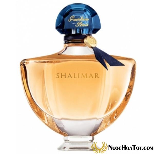 Nước hoa nữ Guerlain Shalimar Eau de Toilette