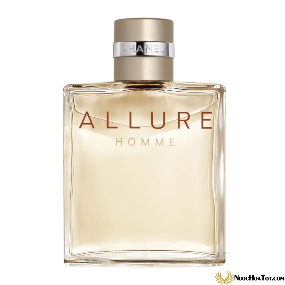Nước hoa nam Chanel Allure Homme EDT