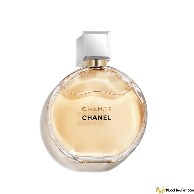 Nước hoa nữ Chanel Chance EDP