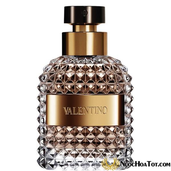 Nước hoa nam Valentino Uomo EDT