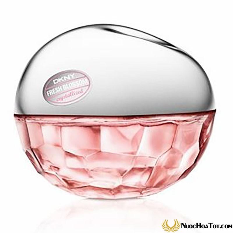 Nước hoa nữ DKNY Fresh Blossom Crystallized