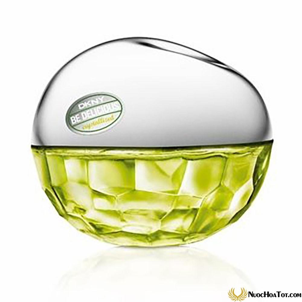 Nước hoa nữ DKNY Be Delicious Crystallized chính hãng