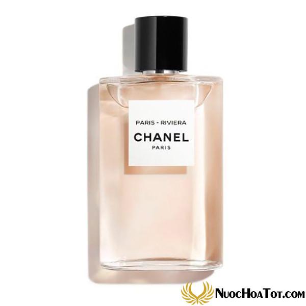 Nước hoa Chanel Paris Riviera