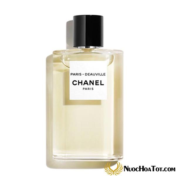 Nước hoa Chanel Paris – Deauville