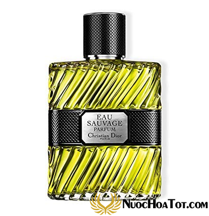 Nước hoa namDior Eau Sauvage Parfum chính hãng
