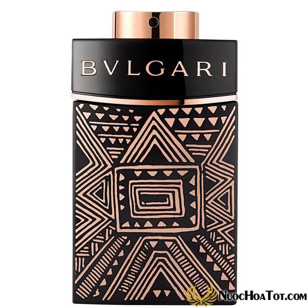 Nước hoa nam Bvlgari Man In Black Essence Limited Edition