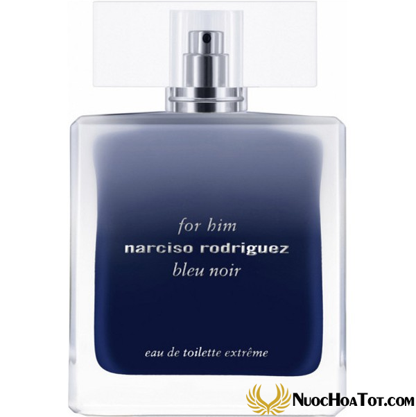 Nước hoa nam Narciso Rodriguez For Him Bleu Noir Eau De Toilette Extreme