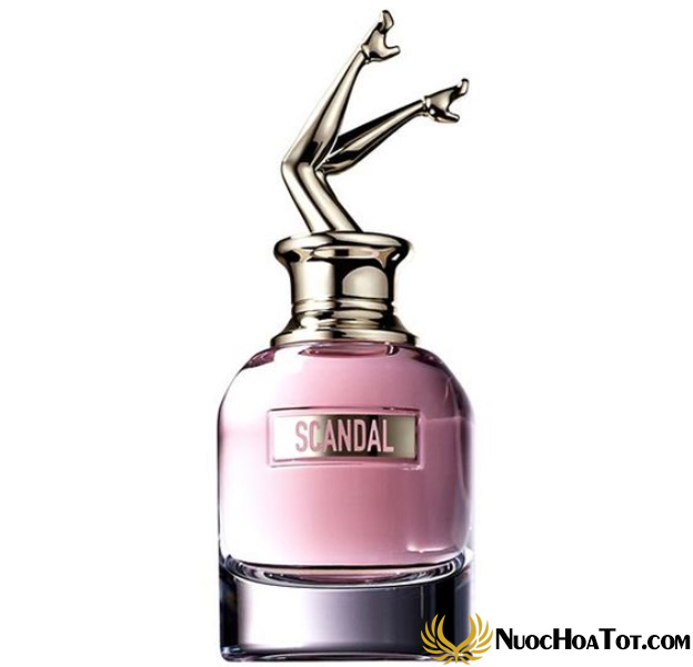 Nước hoa nữ Jean Paul Gaultier Scandal A Paris for Women