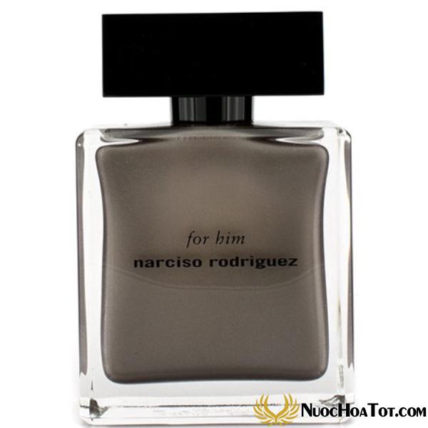Nước hoa nam Narciso Rodriguez For Him EDP