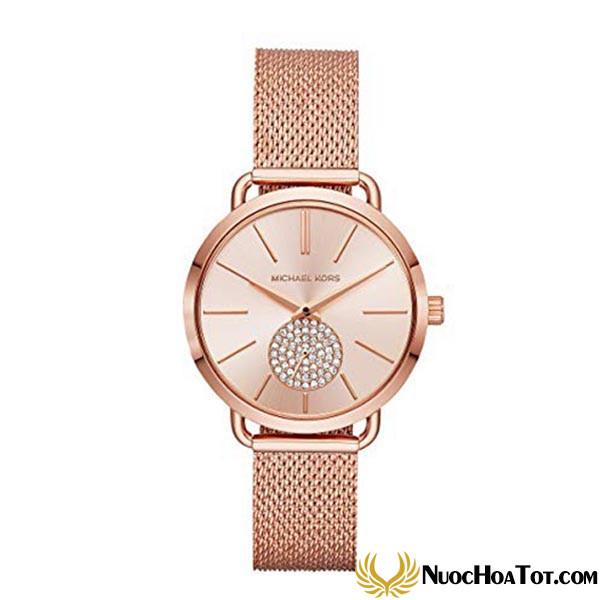 Đồng hồ nữ Michael Kors MK3845