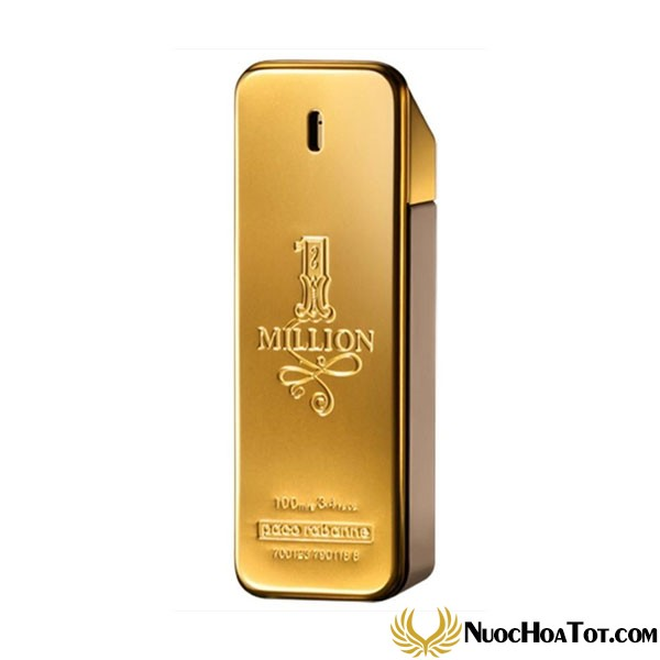 Nước hoa nam Paco Rabanne One Million Parfum EDT
