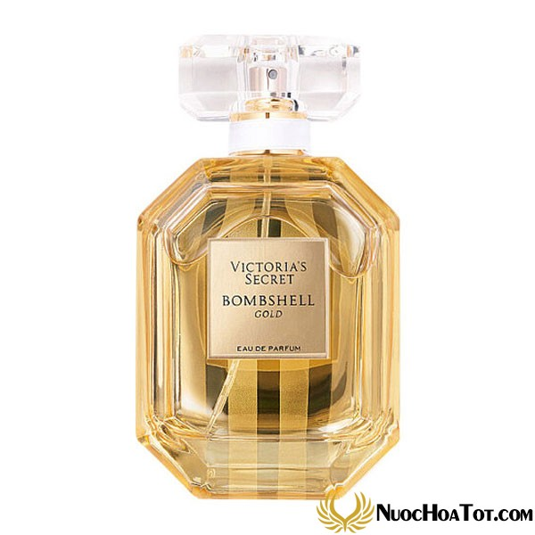 Nước hoa nữ Victoria's Secret Bombshell Gold EDP