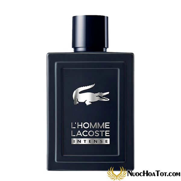 Nước hoa nam Lacoste L'Homme Intense EDT