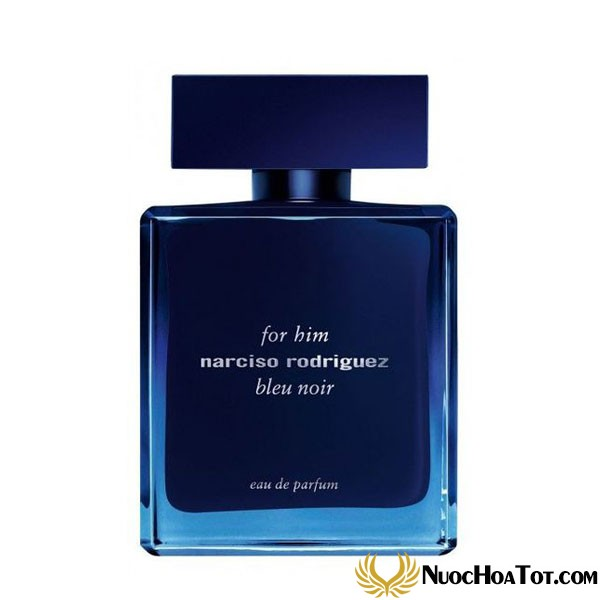 Nước hoa nam Narciso Rodriguez For Him Bleu Noir EDP