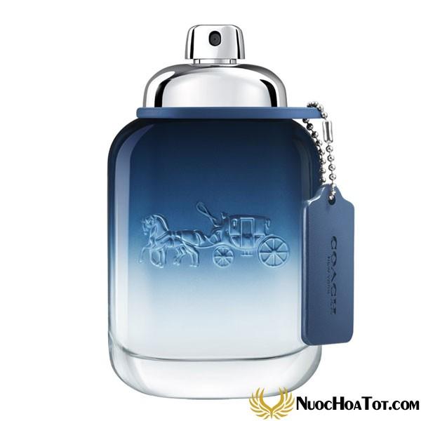 Nước hoa nam Coach Blue EDT