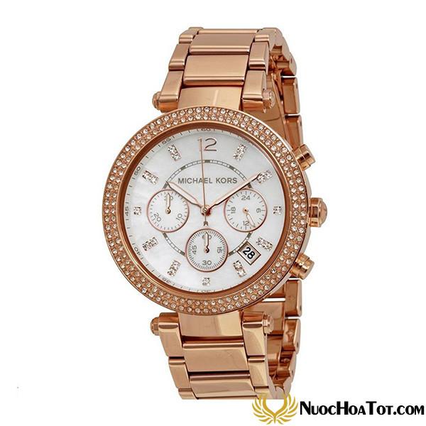 Đồng hồ nữ Michael Kors MK5491