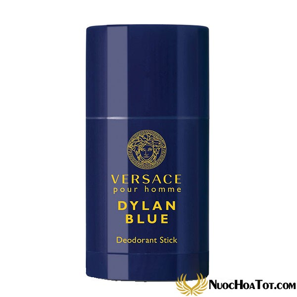 Lăn khử mùi Versace Dylan Blue