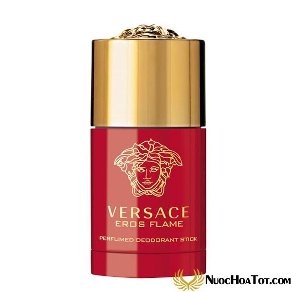 Lăn khử mùi Versace Eros Flame Deodorant