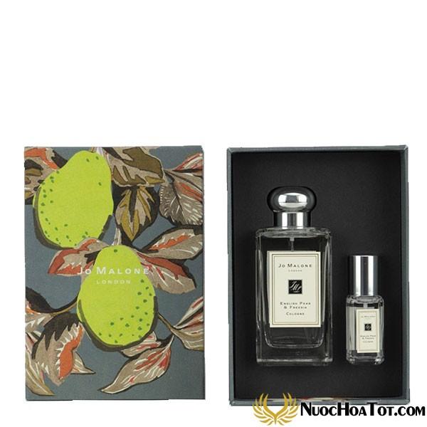 Gift Set Jo Malone London English Pear & Freesia Cologne 2pcs