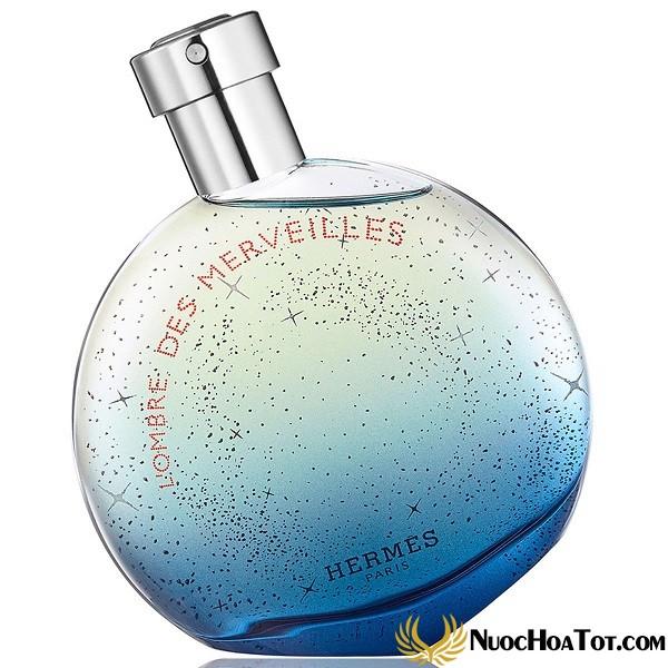 Nước hoa Unisex Hermes L'ombre Des Merveilles