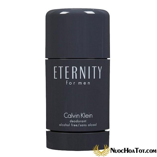 Lăn khử mùi Calvin Klein Eternity For Men Deodorant