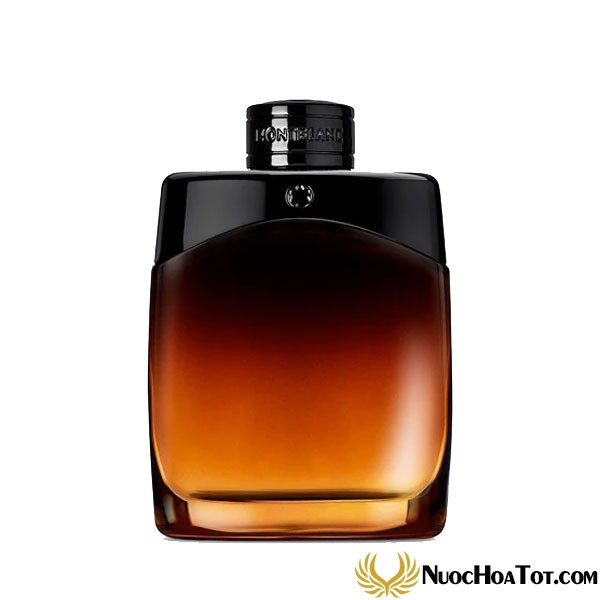 Nước hoa nam Montblanc Legend Night EDP