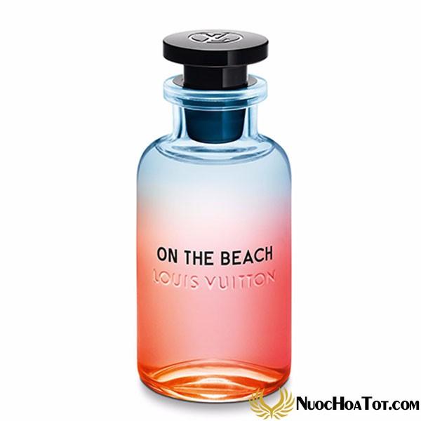 Nước hoa Louis Vuitton On The Beach EDP