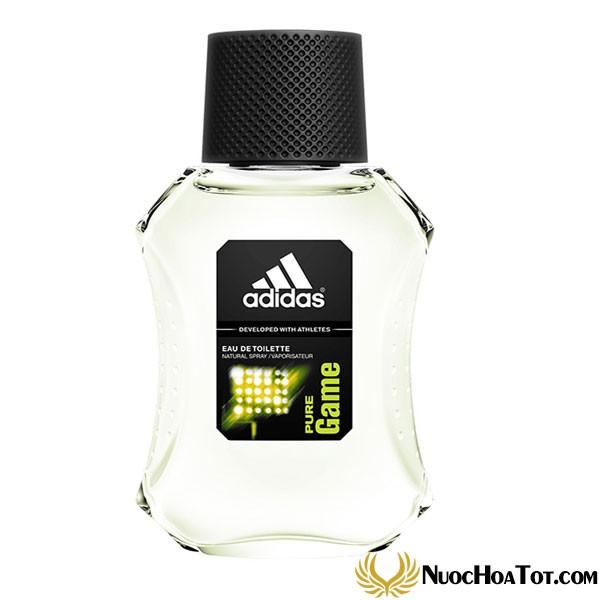Nước hoa nam Adidas Pure Game EDT