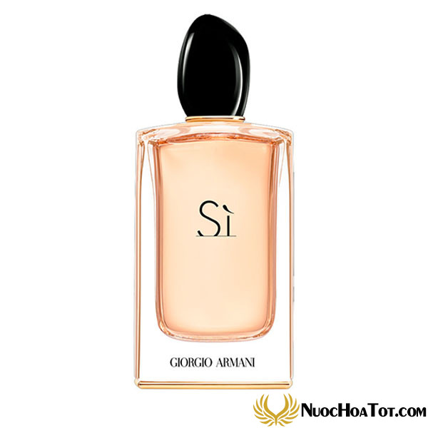 Nước hoa nữ Giorgio Armani Si For Women