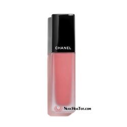 Son Chanel Rouge Allure lnk 140 Amoureux