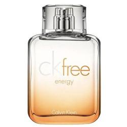 Nước hoa nam Calvin Klein Free Energy for Men
