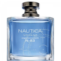 Nước hoa nam Nautica Voyage N-83 Eau de Toilette