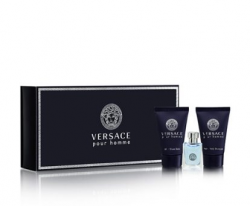 Set Versace Pour Home mini