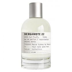 Nước hoa Le labo Bergamote 22