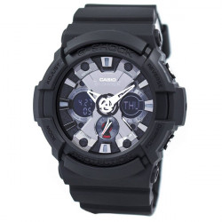 Đồng hồ nam Casio G-Shock GA-201-1A