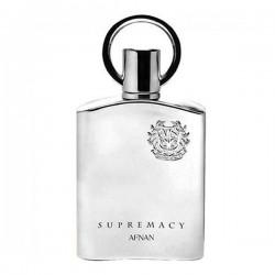 Nước hoa nam Afnan Supremacy Silver EDP