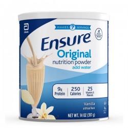 Sữa bột Ensure Original Nutrition Powder 397 gam