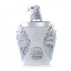 Nước hoa nam Ghala Zayed Luxury Silver EDP