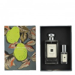 Gift Set Jo Malone London English Pear & Freesia Cologne 2pcs