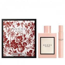Gift Set Gucci Bloom EDP 2 Pcs 100ml + 7,4ml