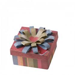 Hộp quà tặng hình vuông