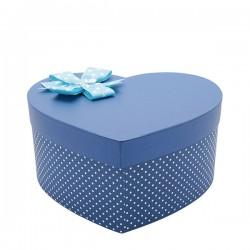 Hộp quà tặng hình trái tim