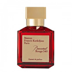 Nước hoa Maison Francis Kurkdjian Baccarat Rouge 540 Extrait