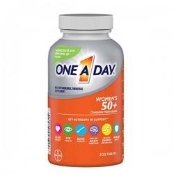 Vitamin Tổng Hợp One A Day WoMen 50+ 300 viên