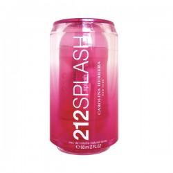 Nước hoa nữ Carolina Herrera 212 Splash Pink EDT