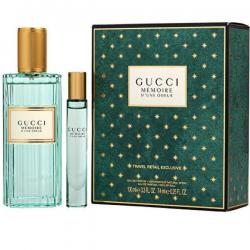 Set nước hoa Gucci Mémoire d'une Odeur EDP 2pcs