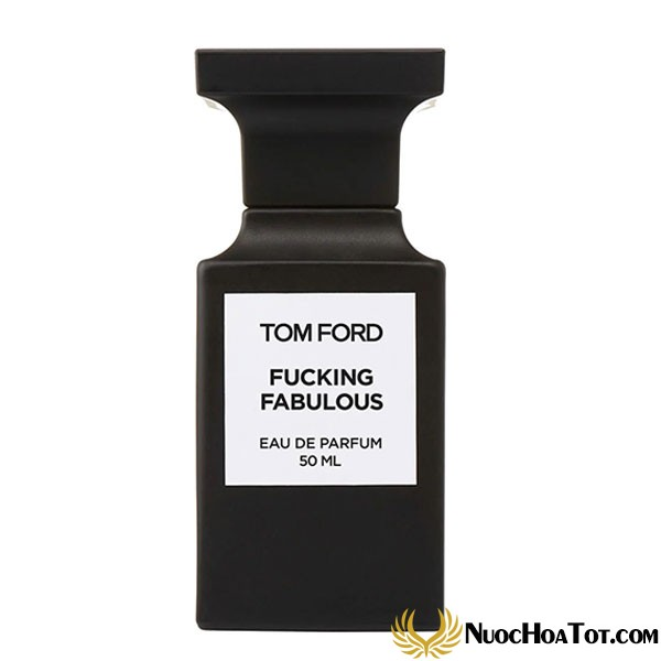 Nước hoa nam  Tom Ford Fucking Fabulous EDP