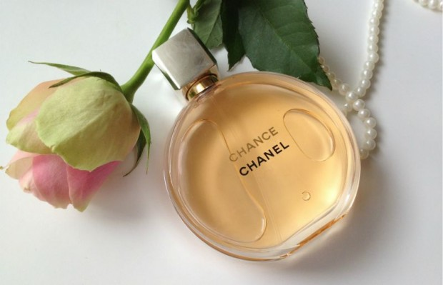Chanel Chance Eau De Parfum - Nhẹ nhàng quý phái