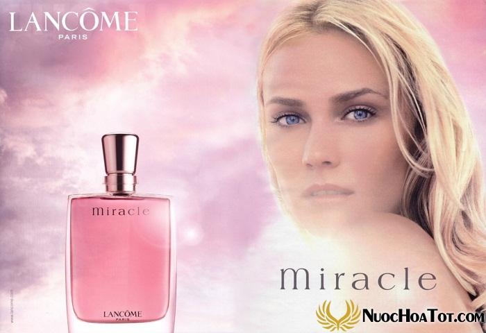 Lancome Miracle nuoc hoa nu